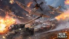 War Thunder наземная техника США будет представлена на Paris Game Week 2014!