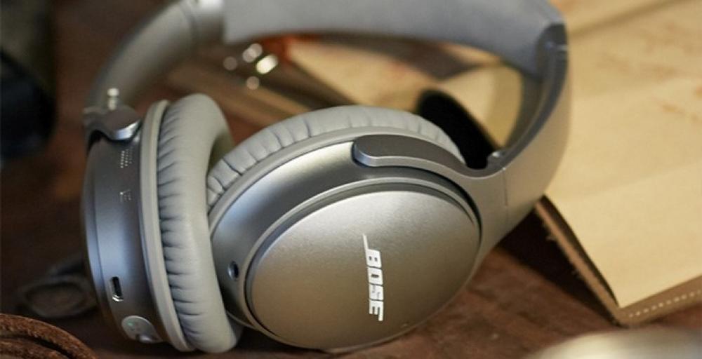 Bose обвинили вшпионаже запользователями наушников ипродаже ихданных