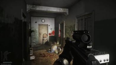 Трусливый босс Решала и новое оружие к обновлению 0.9.0 в Escape from Tarkov (видео)