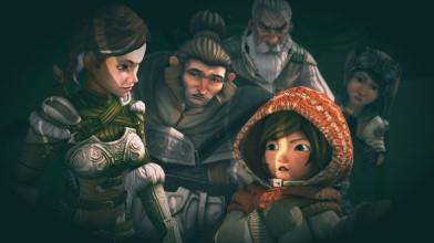Подборка новых скриншотов приключенческой игры Silence