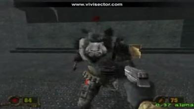 Vivisector: Beast Inside #2