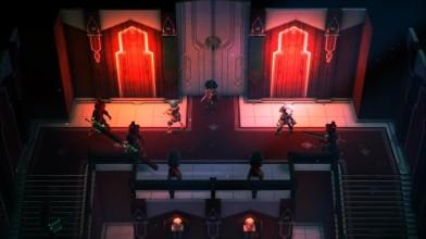 Новый трейлер тактической RPG Children of Zodiarcs для PS4 и PC