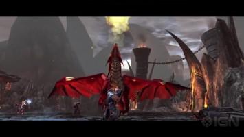 Закрытое бета-тестирование Neverwinter для Xbox One начнется в Феврале