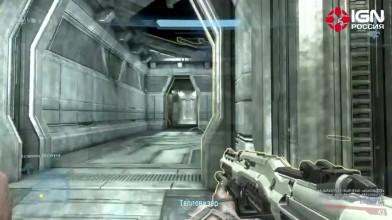 "Halo Online ""Три минуты геймплея """