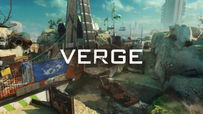 "Call of Duty: Black Ops 3 ""Превью Eclipse DLC Pack: Verge"""