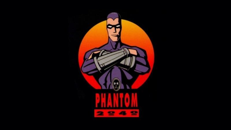 Phantom 2040, 1994