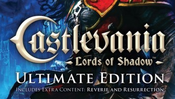 Castlevania: Lords of Shadow: Ultimate Edition выйдет на РС