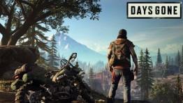 Days Gone - представлено видео с демонстрацией меню игры