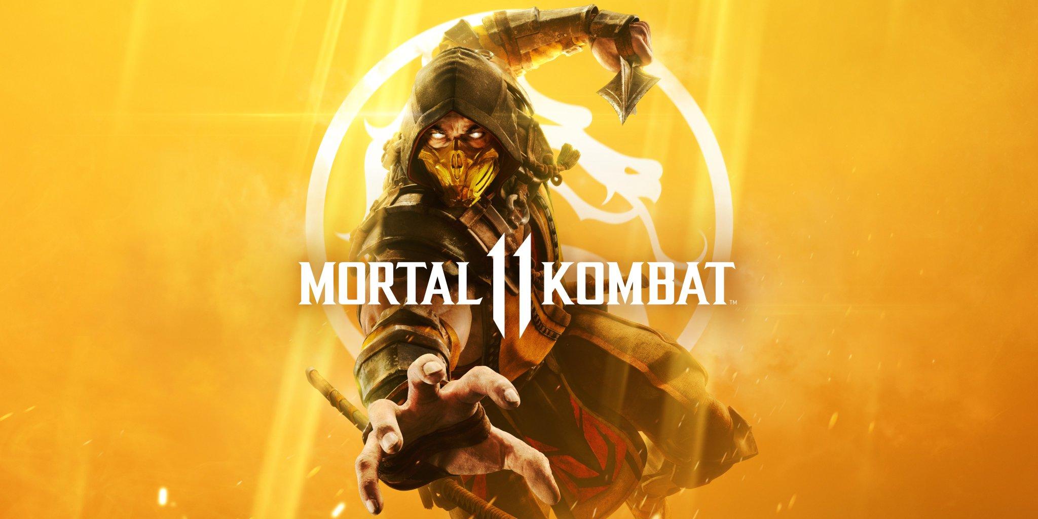 Первый взгляд на новые фаталити и бруталити в Mortal Kombat 11