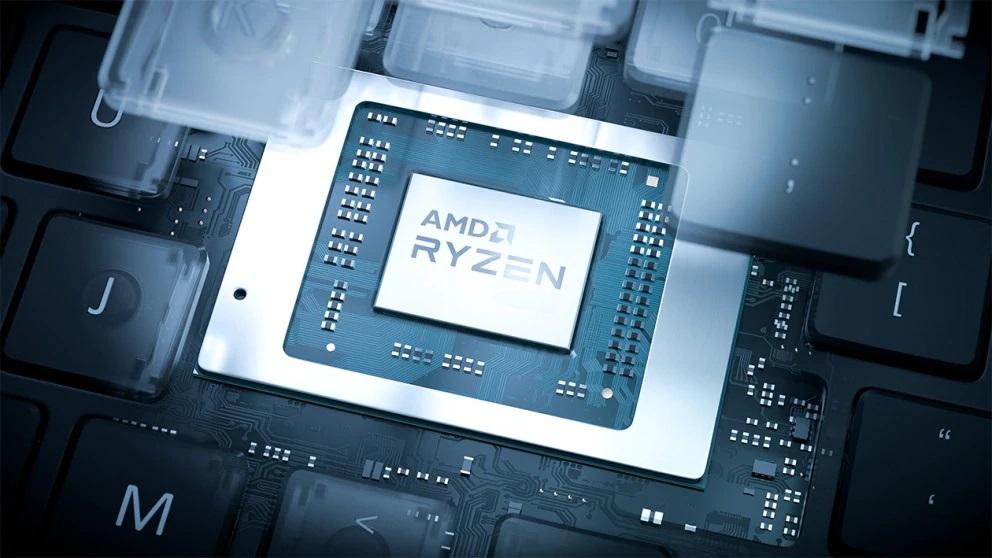 AMD готовит следующий удар. В Сети засветился гибридный процессор линейки Ryzen 5000