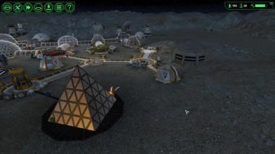 """Planetbase """"Гибельная планета"""""""