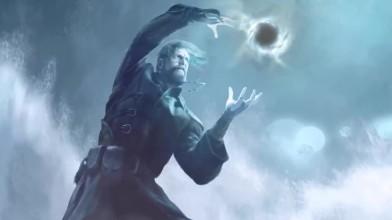 """Magic Duels Origins """"Официальный трейлер"""""""
