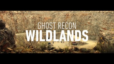 Tom Clancy's Ghost Recon Wildlands: ТВ-трейлер