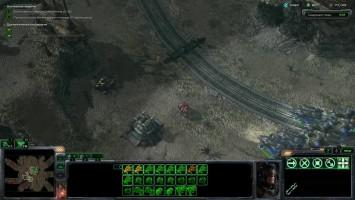 Прохождение StarCraft 2 Wings of Liberty Часть 10