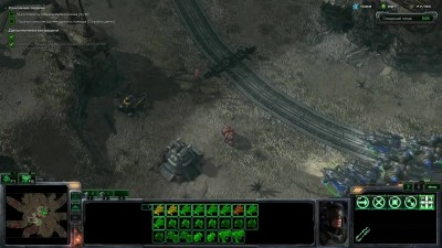 Прохождение StarCraft 2 Wings of Liberty Часть 10