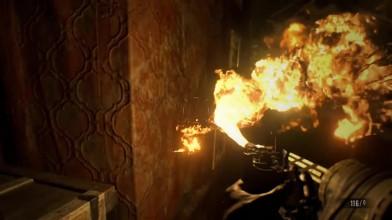 Resident Evil 7_ все оружие (включая секретное)