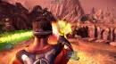 Геймплейный трейлер Outcast: Second Contact с PS4