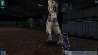 История серии Deus Ex. Эпизод 1.