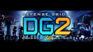 Анонсирована Defense Grid 2 Enhanced VR Edition