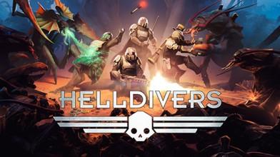 Helldrivers с планеты в планету
