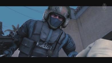Counter Strikers 2 | Контер-страйкеры 2 (RUS)