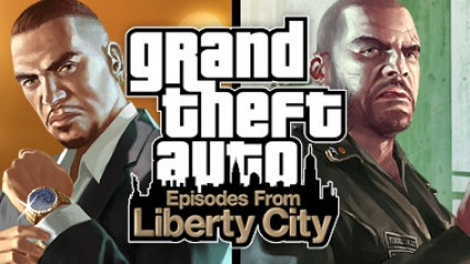 Слух: Grand Theft Auto: Episodes from Liberty City выйдет на Xbox One