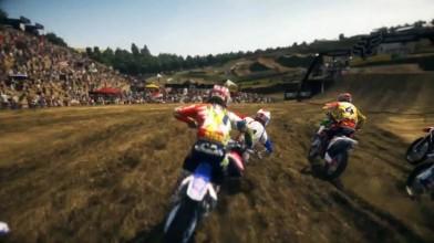 "MXGP2: Motocross of Nations ""Трейлер"""
