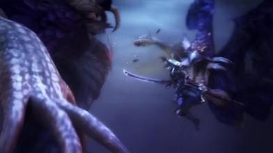 "Toukiden: Kiwami ""Трейлер Steam"""