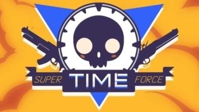Super Time Force выйдет на PC этим летом