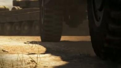"Jagged Alliance: Back In Action ""Teaser Trailer"""