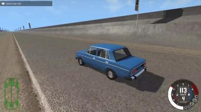 Аварии в BeamNg.Drive!
