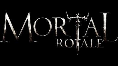 Mortal Royale - трейлер