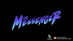 Анонс и трейлер The Messenger - боевой платформер в духе Ninja Gaiden