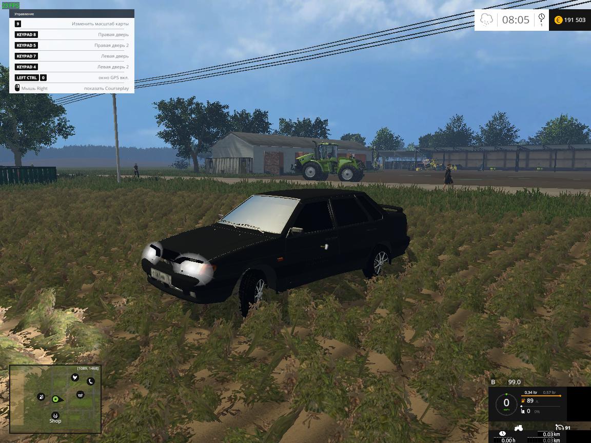 скачать игру симулятор автомобиля 1