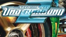 NFS Undeground 2 - 10 лет!