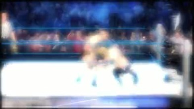 "WWE '12 ""Predator Technology Trailer"""