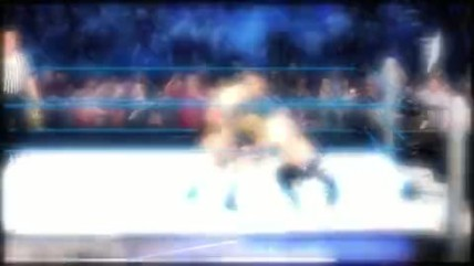 "WWE '12 ""Predator Technology Trailer"""