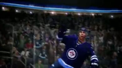 "NHL 13 - Трейлер ""Live moments"""