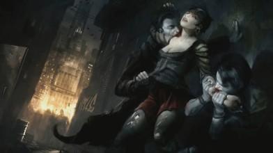 World of Darkness позаимствует идеи из DayZ и Rust