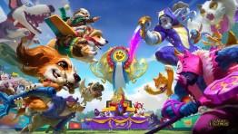 В League of Legends появятся облики Кошки против Cобак
