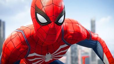 Sony наградила прошедших Marvel's Spider-Man на платину небольшим подарком