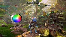 Впечатления от Monster Hunter: World и Biomutant