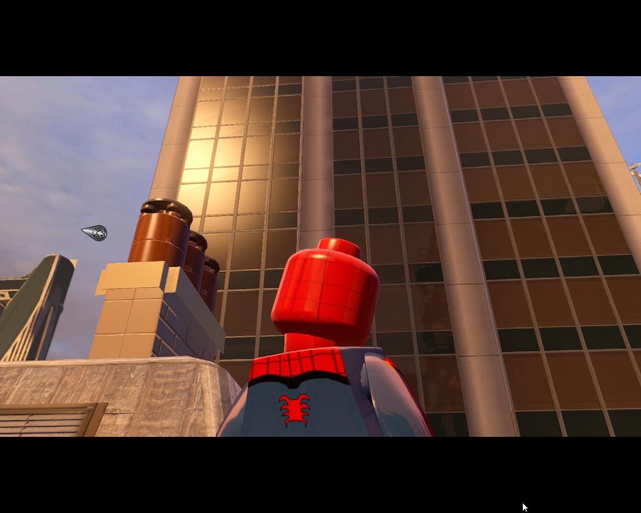 Человек - паук : Возвращение домой - Куда сходить в Уфе