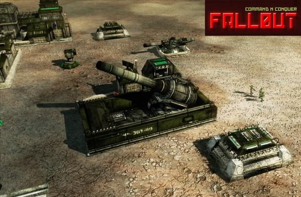 Command Conquer Tiberium Wars Русификатор