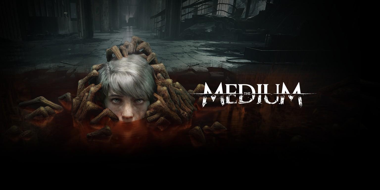 Бюджет The Medium составляет около 7 млн. евро; Разработчики стремится сделать её самой горячей игрой конца 2020 года