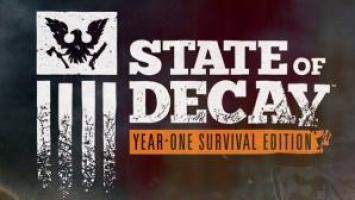 Трейлер State of Decay: Year-One Survival Edition