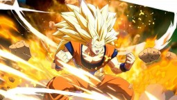 В PC-версии Dragon Ball FighterZ будет Denuvo