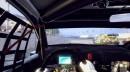 DiRT Rally 2.0 - заезд по трассе Trois Rivieres