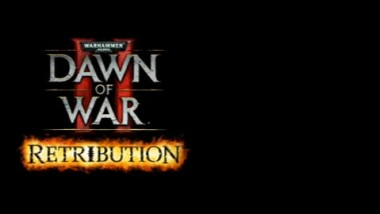 "Warhammer 40K Dawn of War II Retribution ""Титры"""