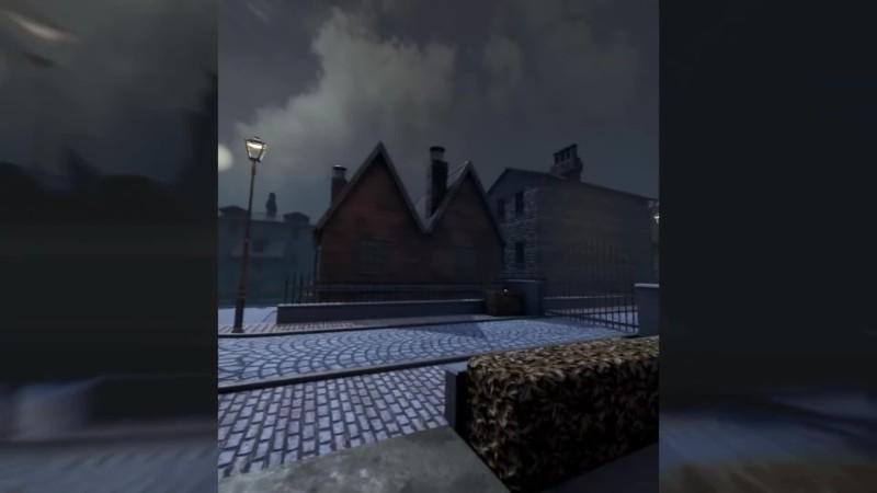 Анонс VR-хоррора Cradle of Links